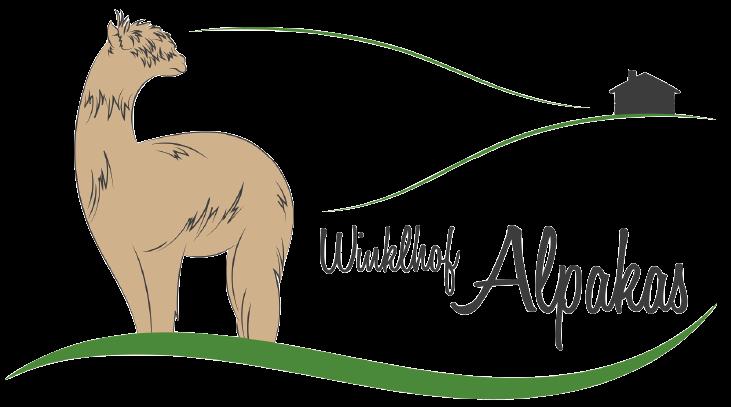 Logo Winklhof Alpakas